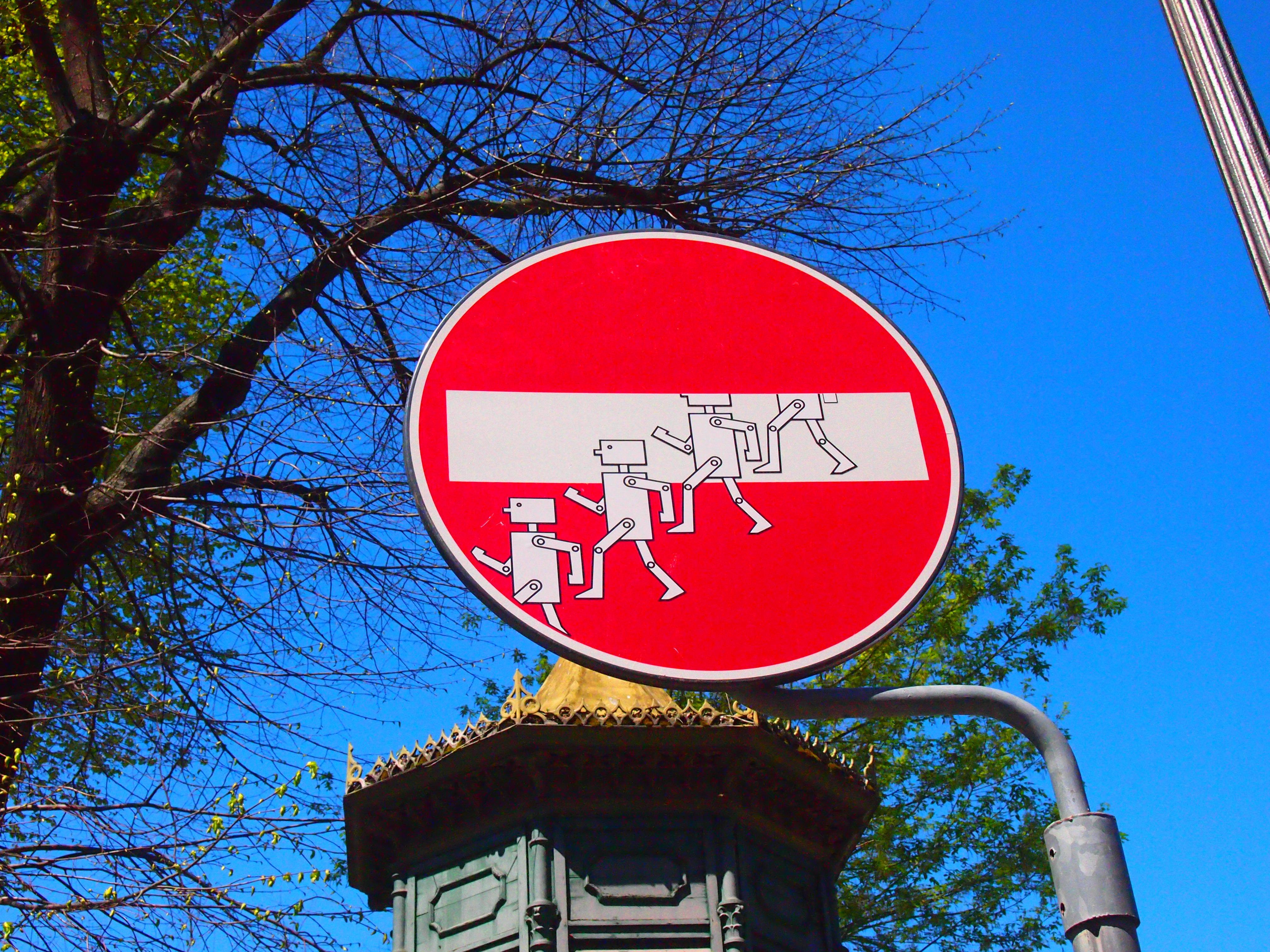 Graffiti in Firenze