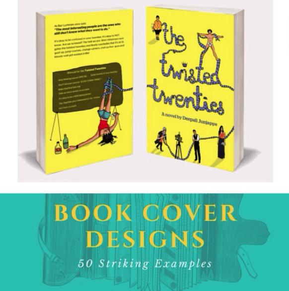 book cover 50