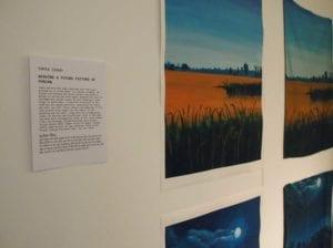Design x craft, Creative Interruptions festival, British Film Institute, London