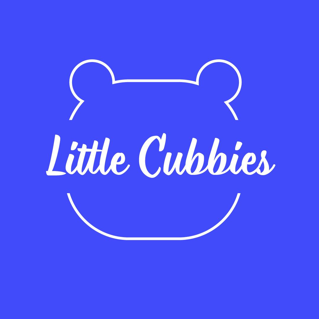 Little CubbiesArtboard 18-100
